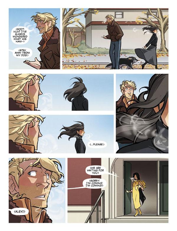 Comic #12