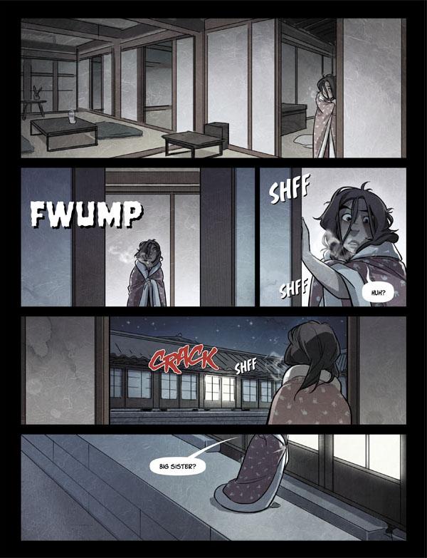 Comic #3